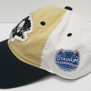 Pittsburgh Penguins 2014 Stanley Cup Semifinal Hat